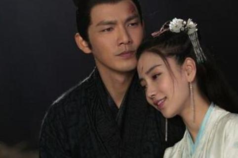 网友透露:baby和钟汉良合作《神雕侠侣》电影版