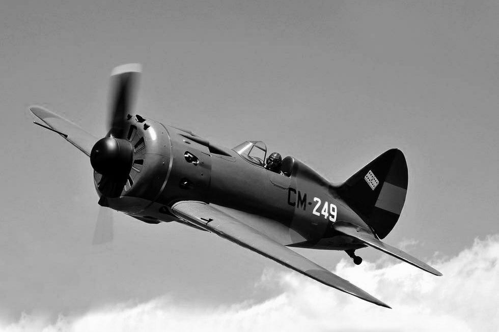 抗战初期,70吨桐油能换一架战斗机,美国要求中国用它抵押贷款