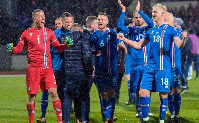 9.8世预赛:冰岛球员断层严重实力下滑 <a href=