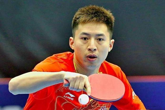 国乒世界冠军排名倒数第一!方博的下降速度太快,令人感到遗憾