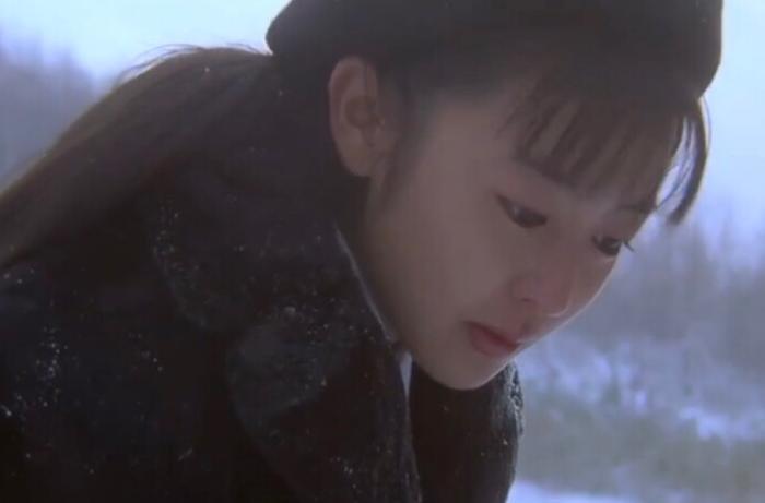 """岩井俊二《情书》:""""有一个可以思念的人,就是幸福"""""""