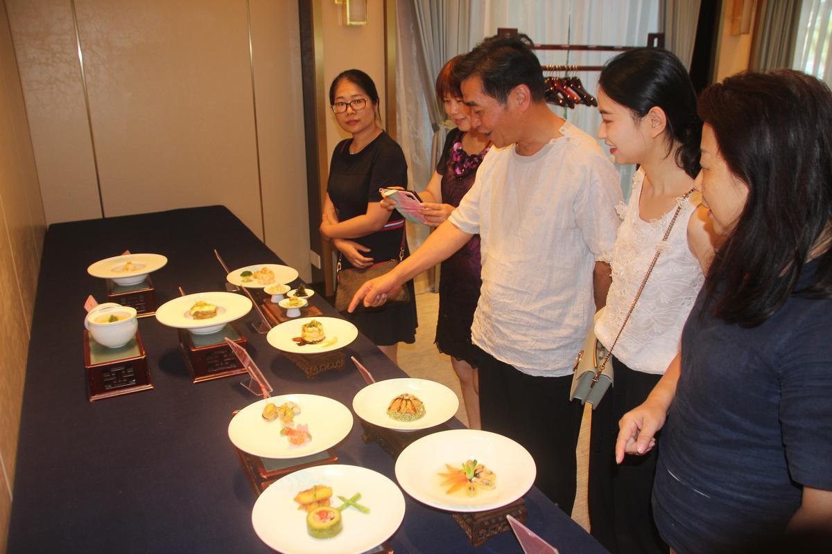 可以生吃的嵊泗贻贝 上了国宴菜单!成疫情下稳定渔民收入的新招