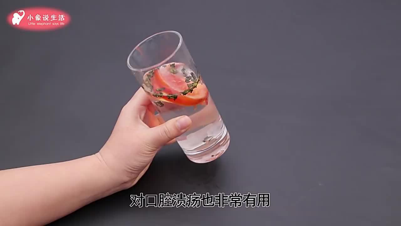 茶叶加西红柿一起用,解决了男人女人的难言之隐,学会就是赚了