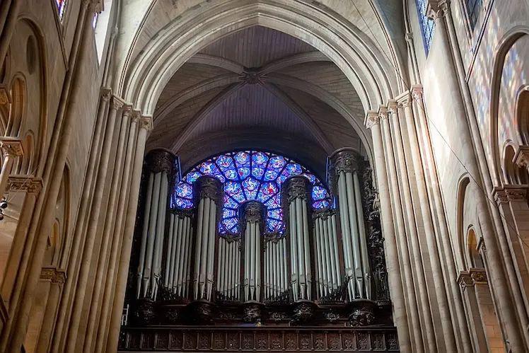 定了!巴黎圣母院将4年后重新开放,有一个重要的问题必须解决