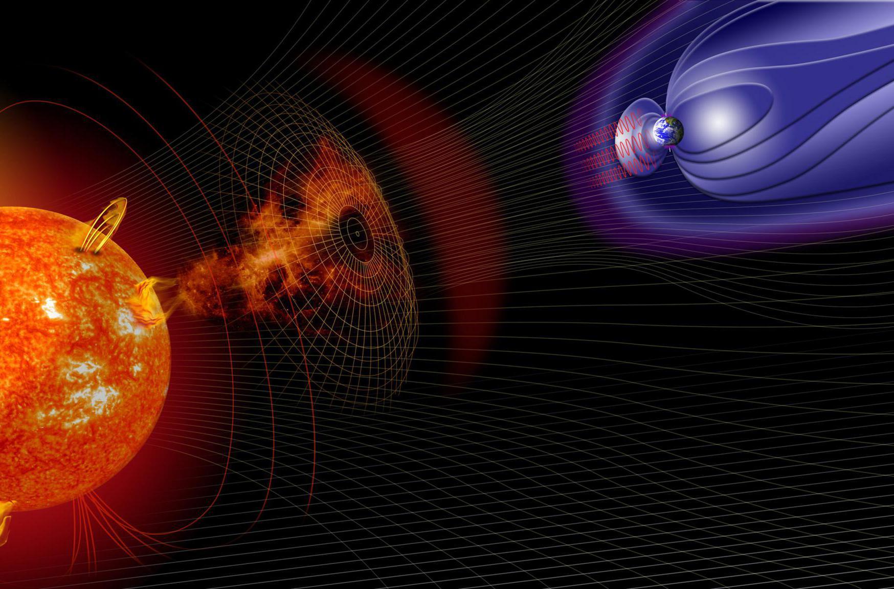 太阳活动突然加剧,俄科学家观测到最强耀斑,太阳这是要爆了吗?