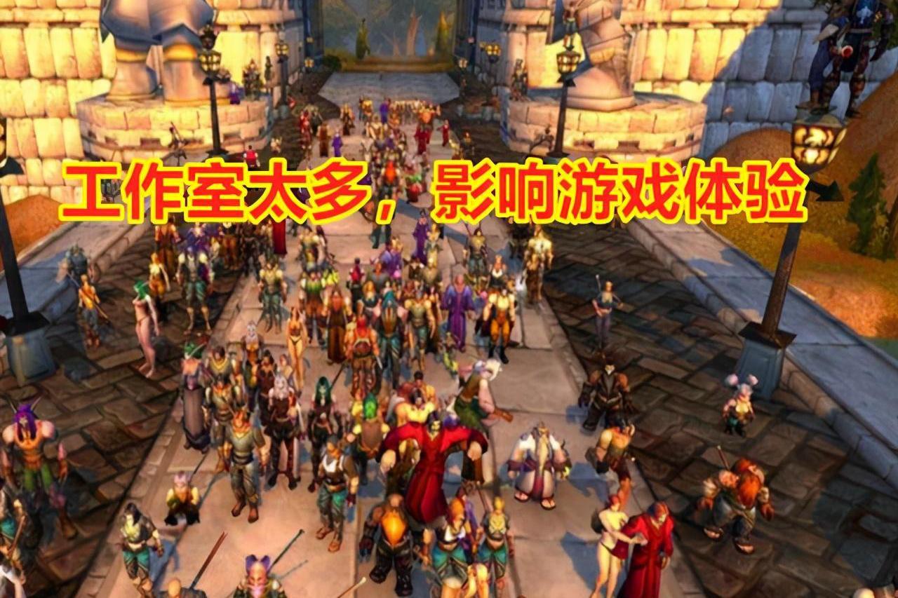 魔兽世界怀旧服:为什么开了TAQ之后,玩家变得越来越少了?