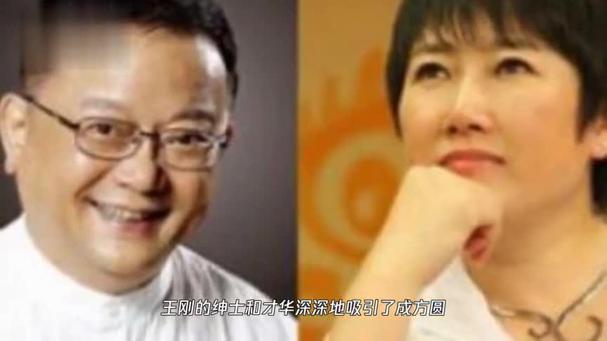 她是王刚的前妻,离婚19年依然单身,60岁美貌依旧气质出众