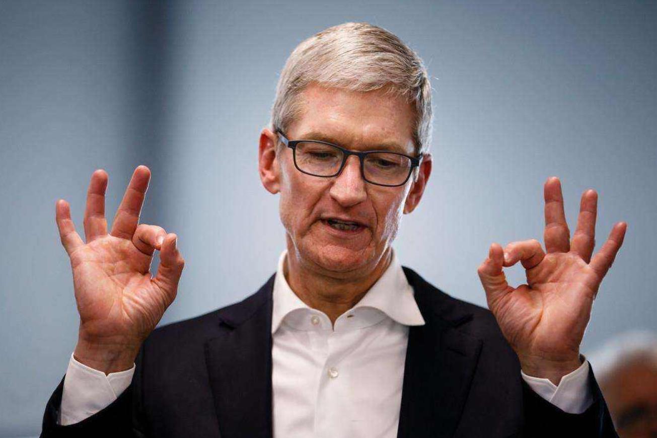"""苹果""""不讲武德""""?iPhone 11触摸屏出政策,官方支持免费更换!"""