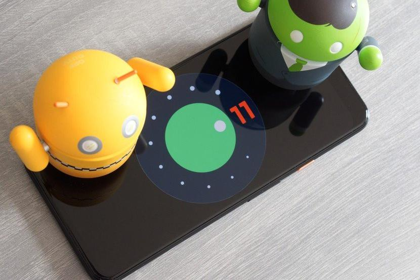 Android11安全性再提升,终于能跟iOS比划比划了!
