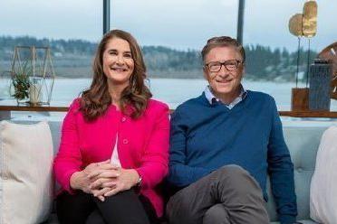 盖茨称27年的婚姻没有爱情:婚姻的本质,是各取所需