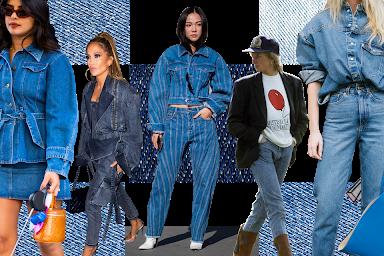 深度:牛仔裤与连帽卫衣怎么就从庶民单品,实现上流社会的逆袭?