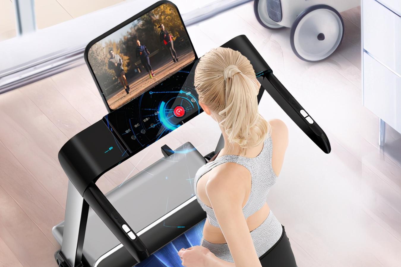 生命在于运动,拥有它,只需要一张健身房月卡的钱
