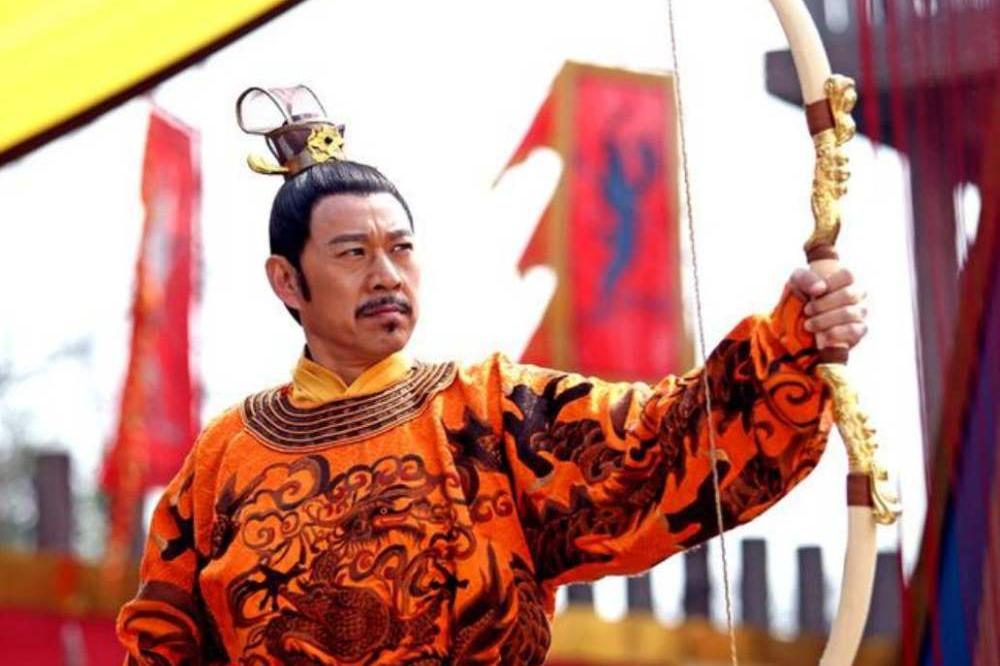 李渊手中有三万禁军,而且镇守玄武门,为何李世民能轻松夺权