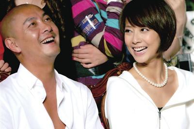 分居一年感情还能那么好的娱乐圈明星,也就只有张卫健和张茜了