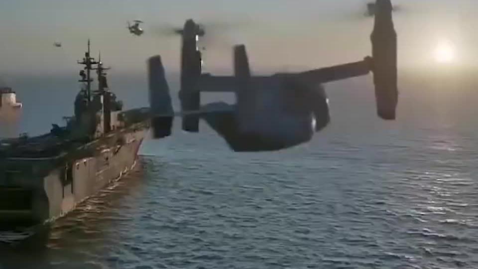 叙利亚战斗力飙升成功锁定美军P8A开火前3分钟俄紧急叫停