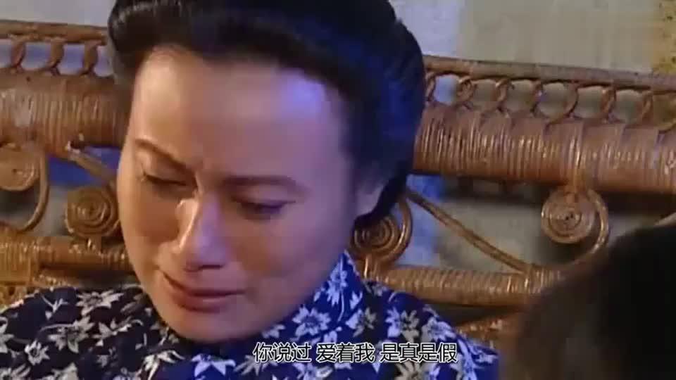 赵薇的《小冤家》唱的真棒,经典怀旧之曲,好听又好看
