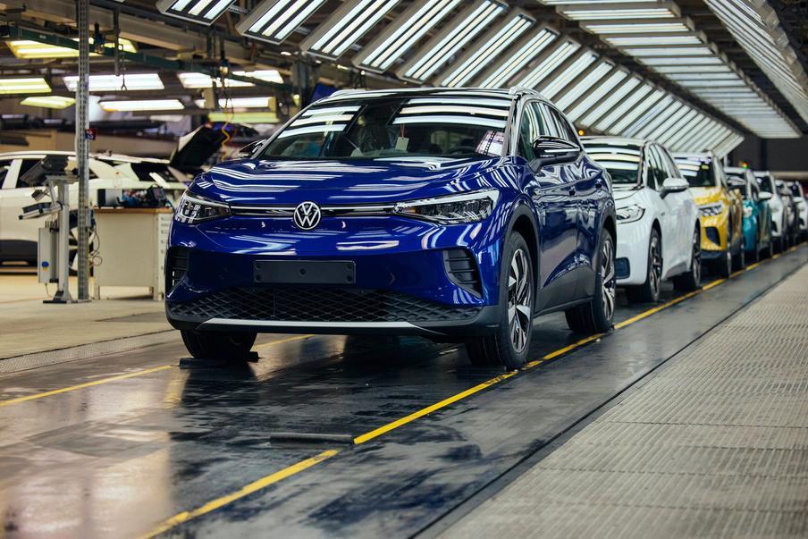 一大波汽车企业财报公布,谁是上一个时段发挥最理想的那个?