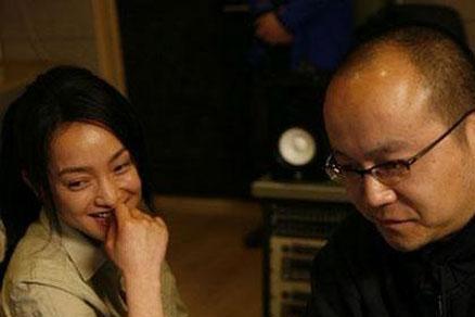 她曾传出8段绯闻,迷恋窦鹏,爱上李亚鹏,40岁结婚至今丁克