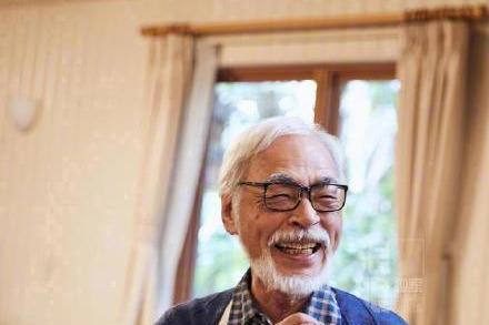 七退七出的宫崎骏:退休是本意,复出却是本能,高龄不敌匠心