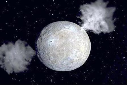 美国探测器在太阳系矮行星上发现海洋,专家:或存在生命
