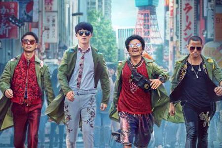 《唐人街探案3》一家独大?林超贤或改档,周星驰新片有望空降