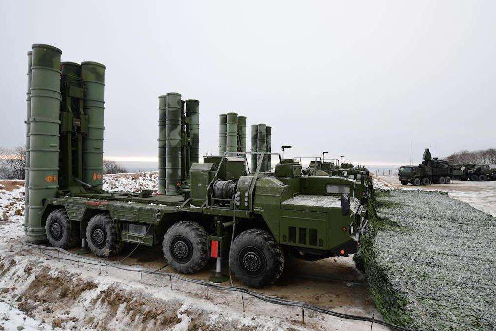 俄启用新型太空监视系统,部署S500防空导弹,防御能力飞跃提升