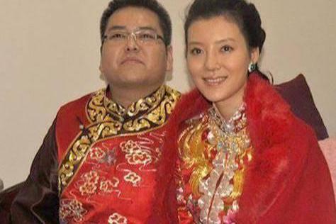 22岁继承百亿家产,29岁花千万娶车晓,如今39岁的李兆会怎样了?