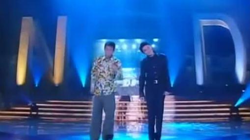 刘德华演唱会请陈小春做嘉宾,华仔和小春合唱《马桶》!