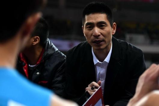 朱世龙成CBA首位下课主教练,球队无一胜绩!