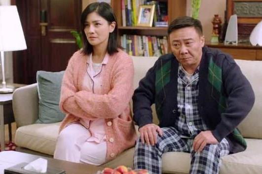 意难平!43岁左小青演佟丽娅姐姐,45岁胡可却成郑合惠子妈妈