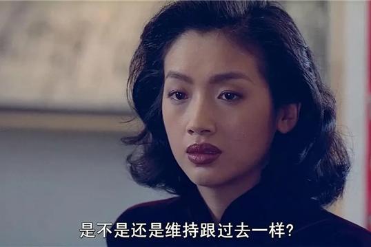 """中国人说不出口的""""性"""",李安用美食拍出来了,豆瓣高达9.1分"""