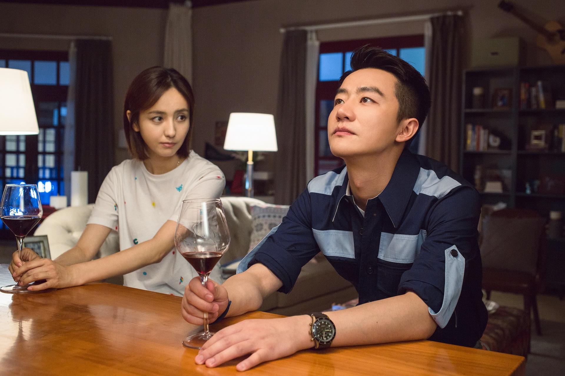 《完美关系》热播黄轩被赞演技细腻