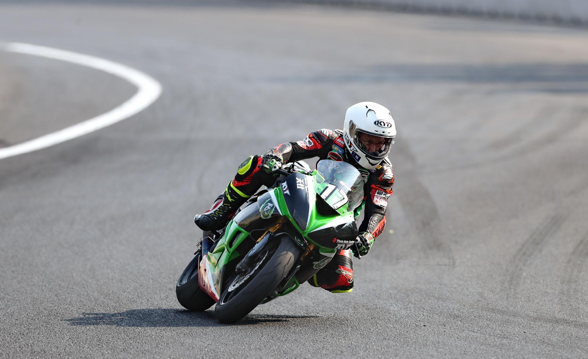 摩托车——CSBK中国超级摩托车锦标赛600cc赛况