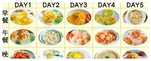 一周3次都吃不够!远超饭团、蛋炒饭,软糯鲜香太惊艳~宝宝辅食