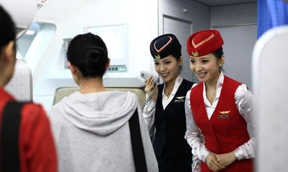 空姐不会告诉你,这8个飞机上的小秘密,第3个被吓到了!