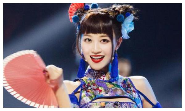 浪姐四公演:蓝盈莹引公愤,郑希怡受伤,人性的本质被彻底暴露!