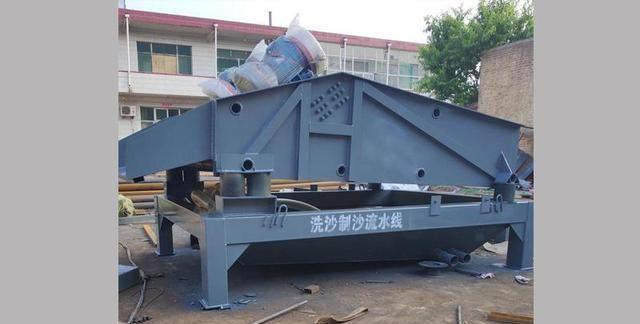 多功能一体机 滚筒筛沙机 震动筛沙机 破碎机 轮斗式洗砂机