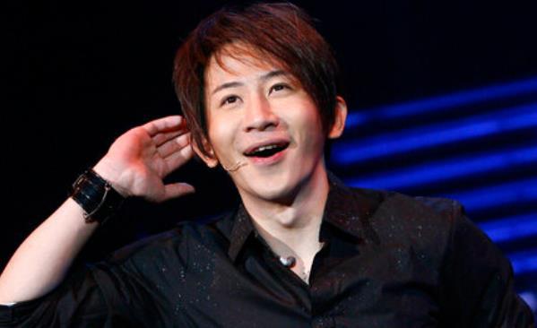 """11年前一夜成名的刘谦,因一句玩笑话""""消失"""",如今怎样了?"""