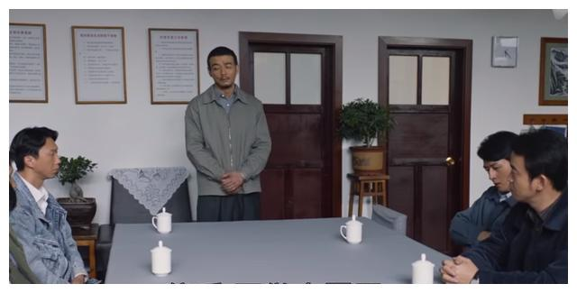 大江2 雷东宝刚出狱就犯下宋运辉那种错误 为唏嘘命运埋下伏笔