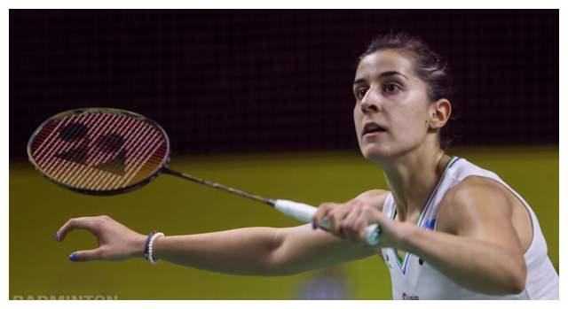 马林2-0完胜18岁天才少女,挺进决赛冲赛季第1冠