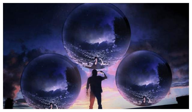 """地球是囚禁人类的""""牢笼"""",就像被关在动物园中的动物?细思恐极"""