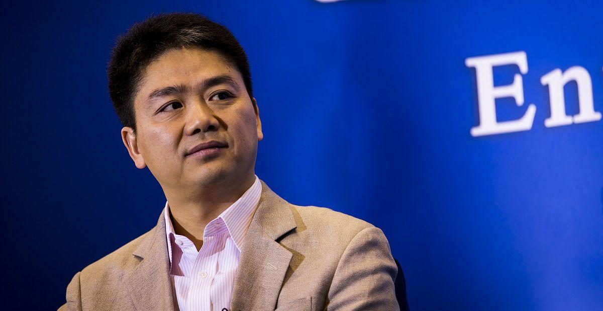 刘强东频繁卸任,京东回应:正常管理动作!网友:明州事件发酵?