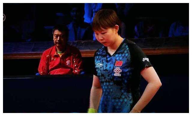 25岁世界冠军真可惜!继丁宁刘诗雯后国乒迎1坏消息,李隼也没辙