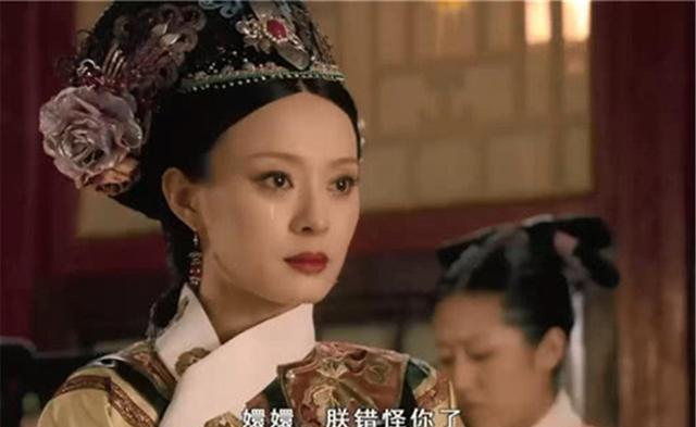 甄嬛传:眉庄难产血崩,皇上为何不去探望,反而急着杖毙宝鹊?