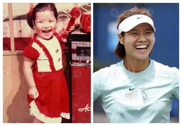 中国小孩普遍不自信,网坛天后李娜的育儿心经,做一个自信的人!