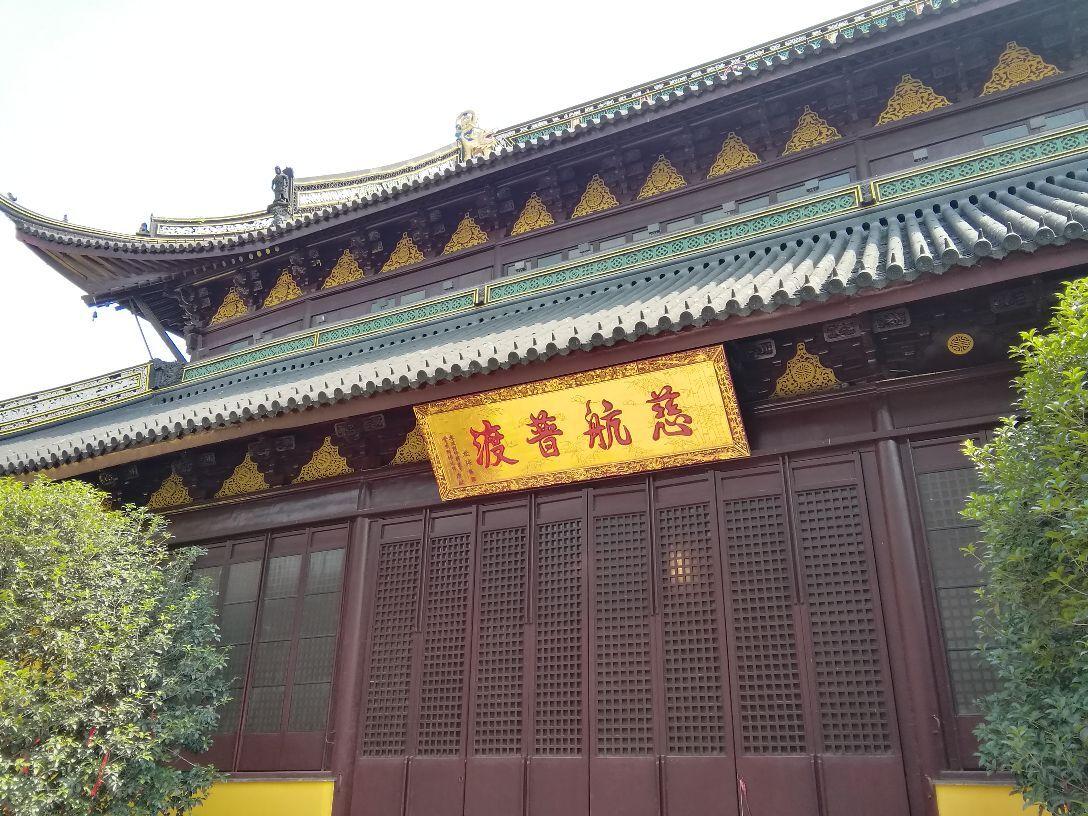 江苏省 常州市 天宁寺