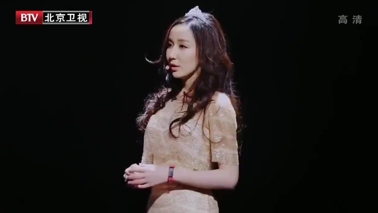 江珊获得歌王直通半决赛,王珞丹遗憾离开舞台太可惜