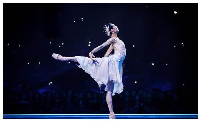 舞蹈风暴:芭蕾皇后谭元元,魅力拉丁男团POWER6