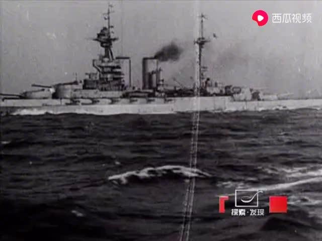 世纪战争:1914年一战爆发时,德军有多少潜艇,英军是如何防御的