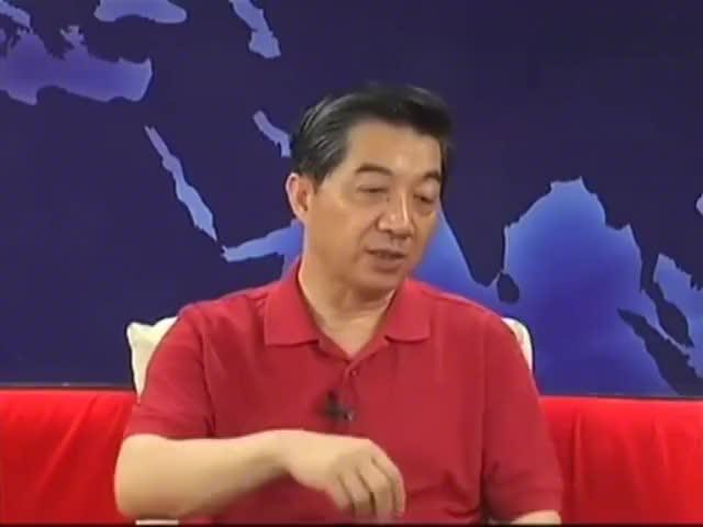 张召忠:为什么美军炸不了伊朗的核设施?
